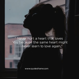 sad relationship quotes about trust