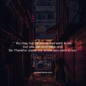 quotes about being thankful for another day