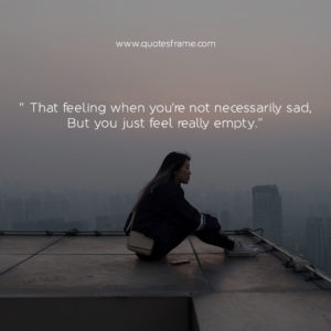 Top 16 Sad Quotes About Life Sayings With Pictures Quotesrack Com