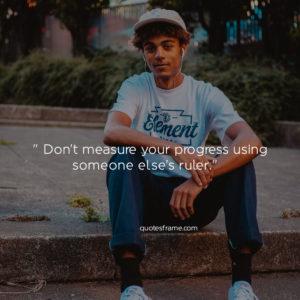 having a good attitude quotes